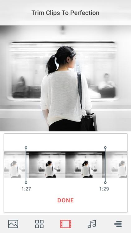 Cine-pic: Photo& Video Montage