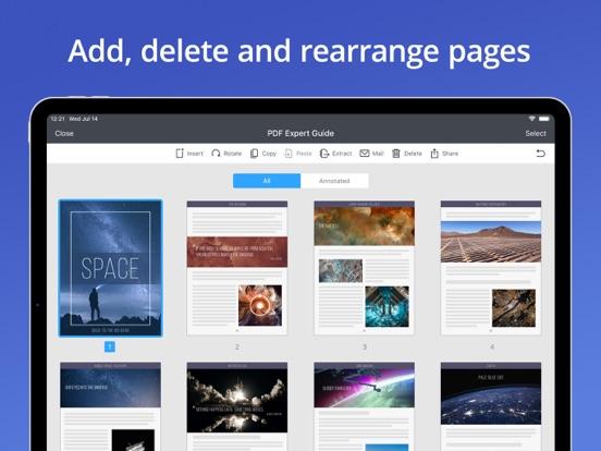 PDF Expert 7: PDF Editor Screenshot 7