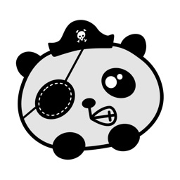 Panda Emojis and Stickers