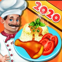 Codes for Cooking Valley : Cooking Games Hack