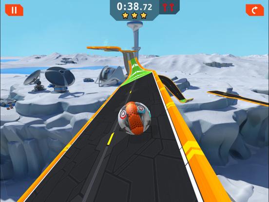 GyroSphere Evolution screenshot 11