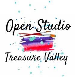 Open Studio Treasure Valley