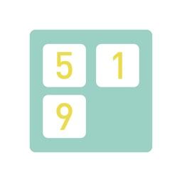 519拼盘