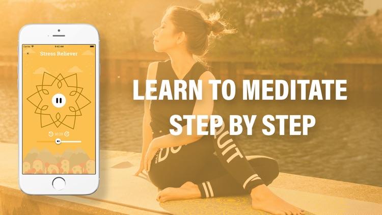 Meditation ⁖ screenshot-5