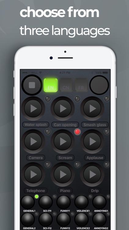 Hasen Sound FX screenshot-4