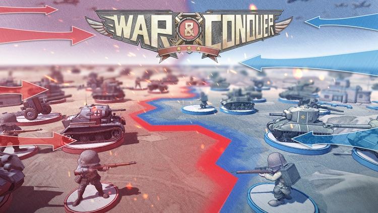 War & Conquer screenshot-0