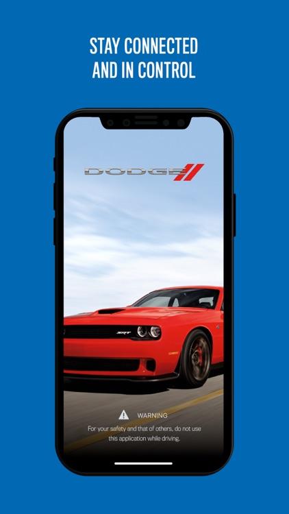 Drive Dodge