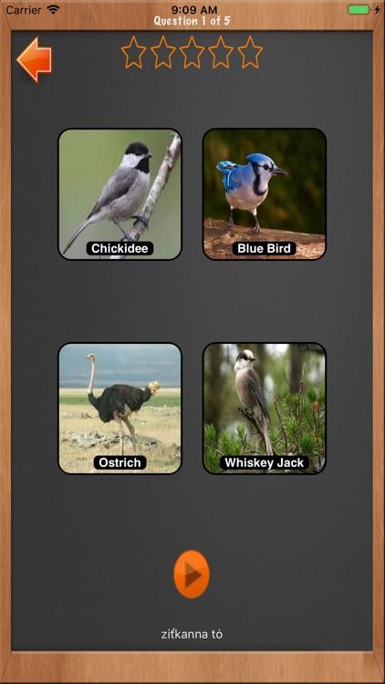 Learn Dakota screenshot-3