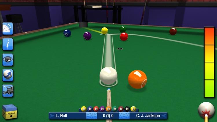 Pro Snooker & Pool 2019 screenshot-5