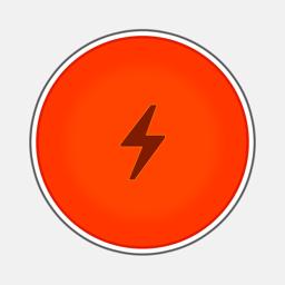 Ícone do app Quick Record Audio Recorder