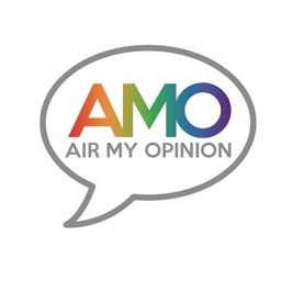 AirMyOpinion