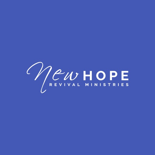 New Hope Revival Ministries