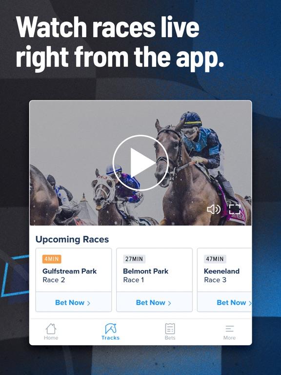 FanDuel Racing - Bet on Horses screenshot 8