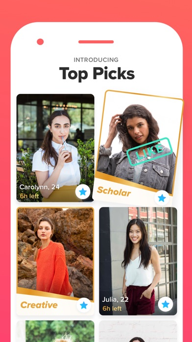 Download Tinder for Android