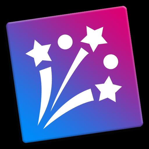 Fireworks - Effects Editor