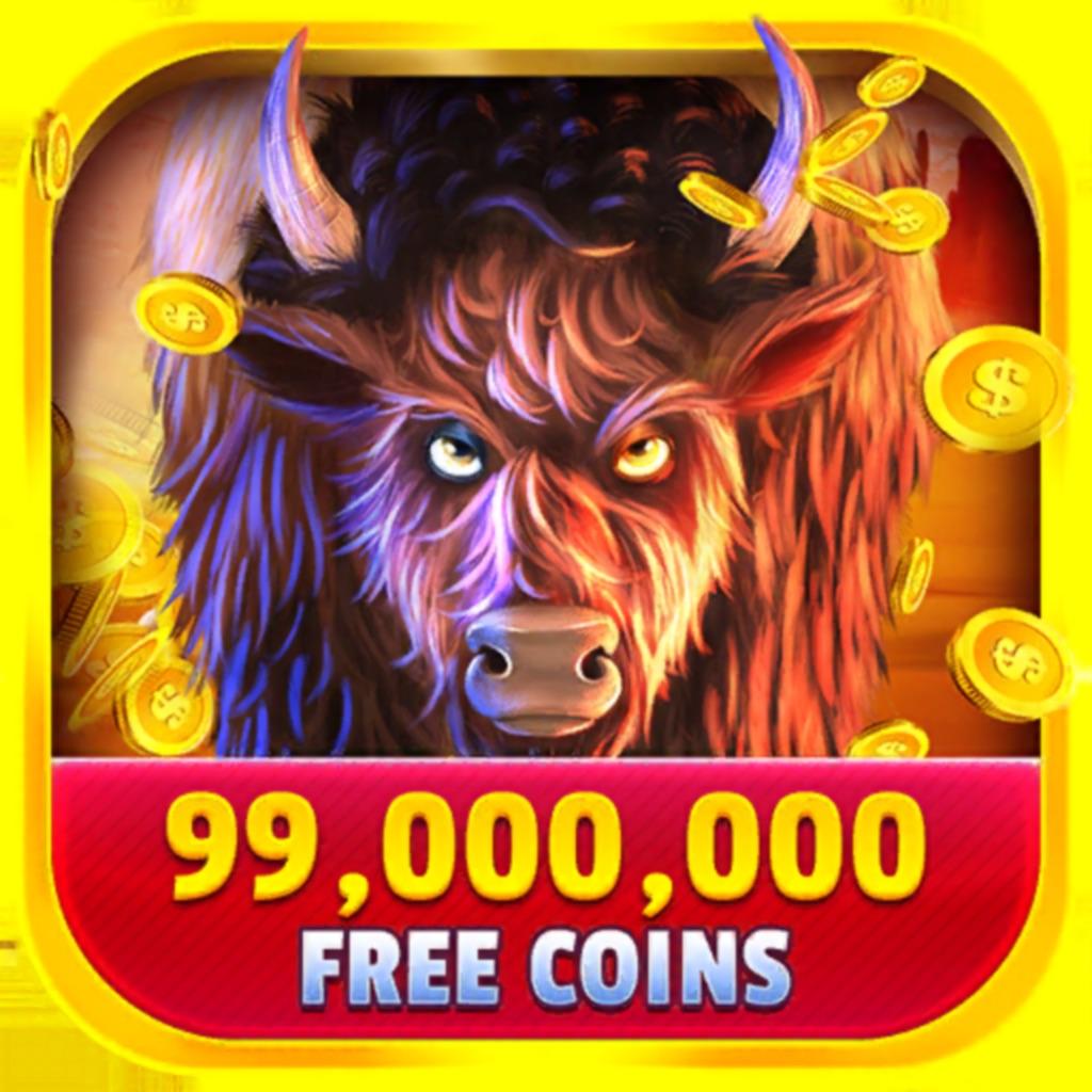 Buffalo Slots Vegas hack