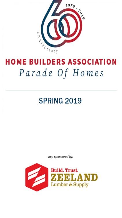 HBA Parade of Homes screenshot-3