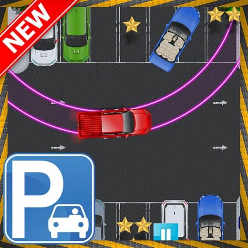 Car Parking Simulator 2D Max