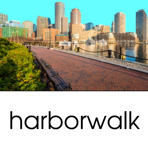 Harborwalk Boston Tour Guide