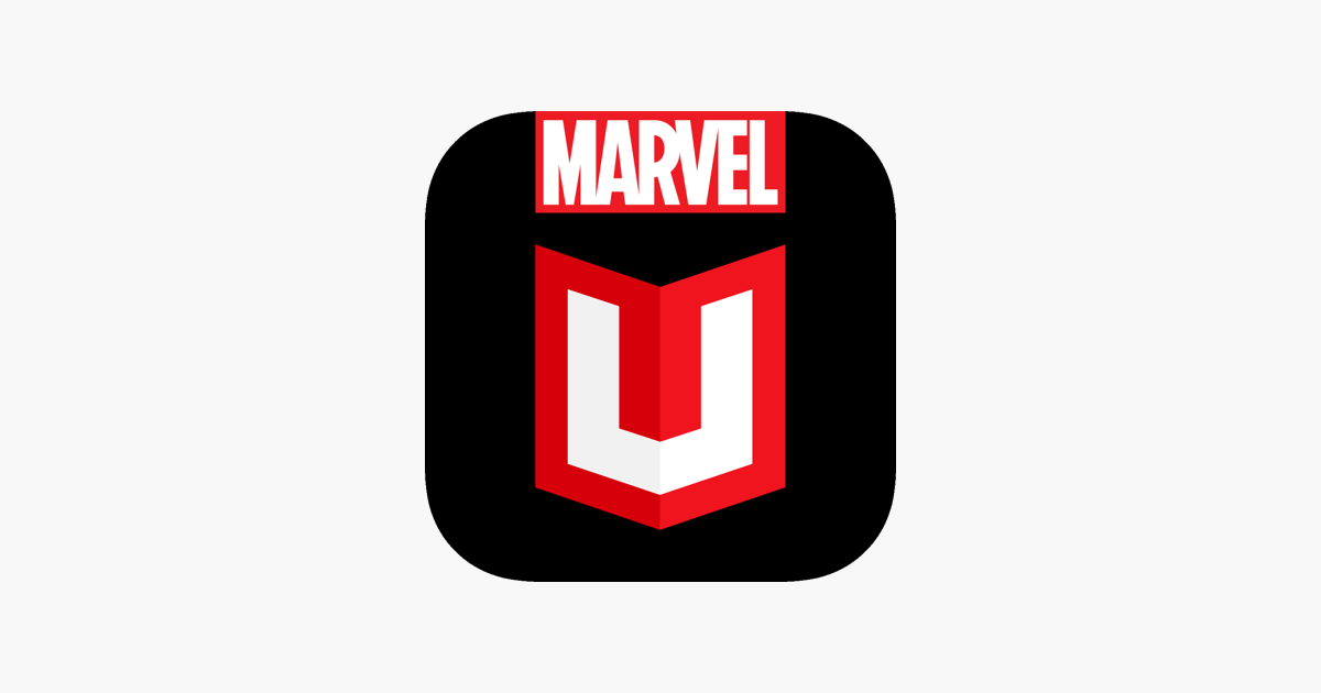Marvel Unlimited on the App Store