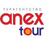 ANEX Tour турагентство на пк