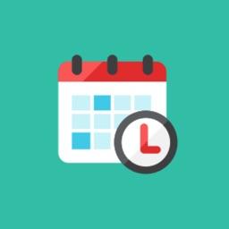 Watch Calendar