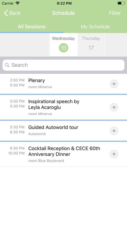 CECE App screenshot-3