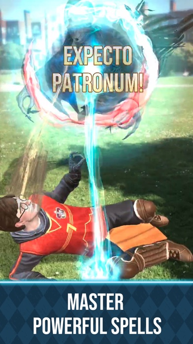 Harry Potter: Wizards Unite for Windows