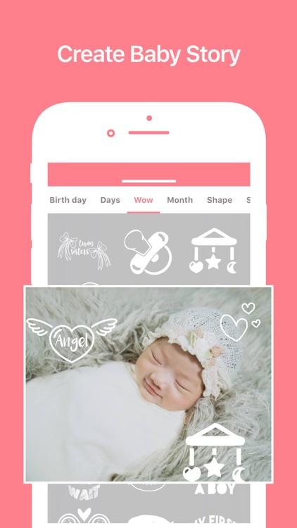Baby Art - Photo Editor