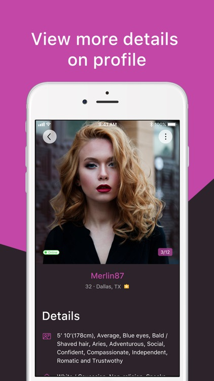 SDM: Seek, Date, Meet screenshot-3