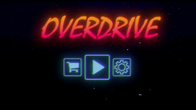 OverDrive - Synthwave Racerのおすすめ画像1