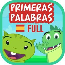 Primeras palabras FULL español
