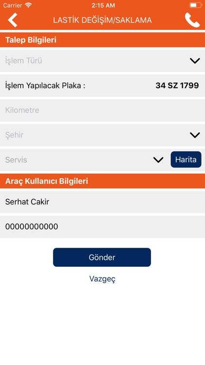 Budget Tam Destek screenshot-6