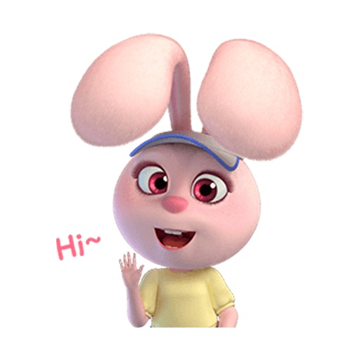 Mouse HD - Animated