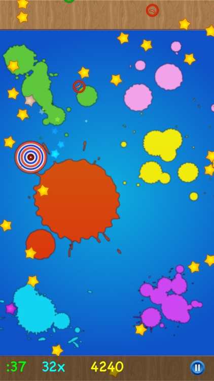 Magical Swirl screenshot-3
