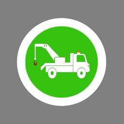 Winch Driver App