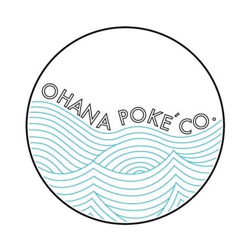 Ohana Poke Company