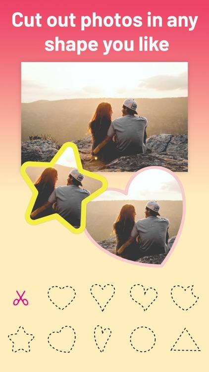 Collage Maker - Mixgram screenshot-4