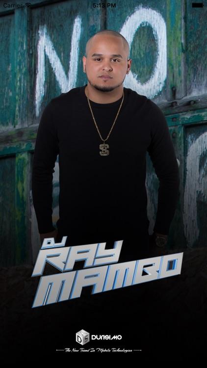 Dj Ray Mambo
