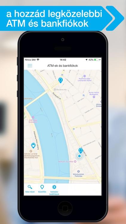 K&H mobilbank screenshot-3