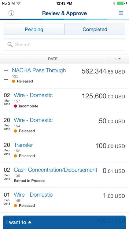 BBVA Net Cash USA screenshot-3