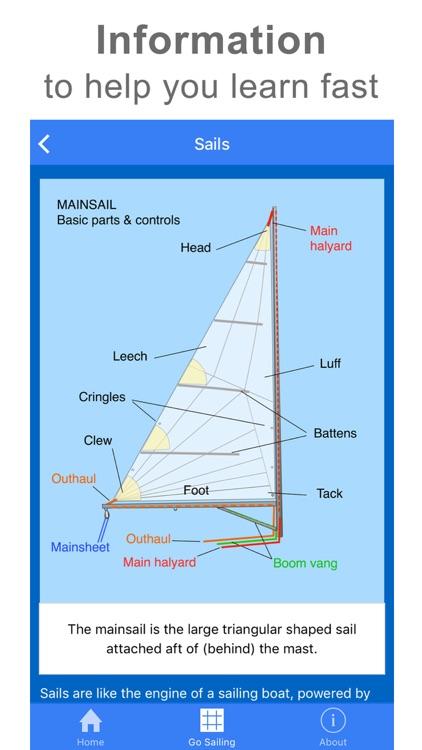 Start Sailing: Yachts screenshot-4