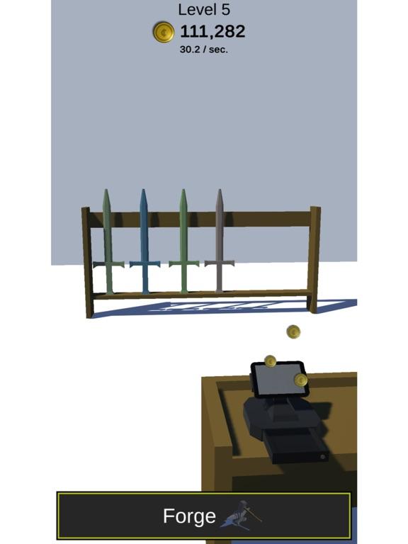 Forge Ahead - Be a Blacksmith screenshot 7