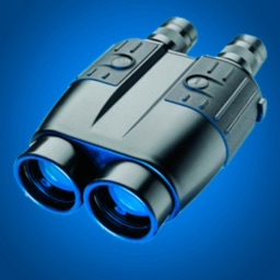 Binoculars - 32X Digital Zoom