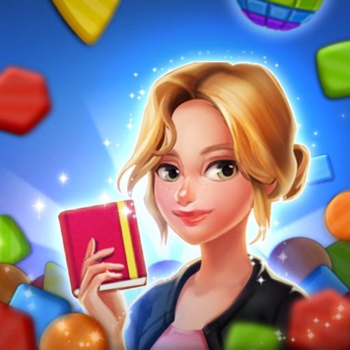 Rachel's Diary - Match 3