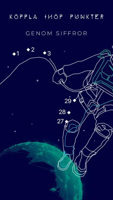 Stellar Dots: Punkt till Punkt på PC