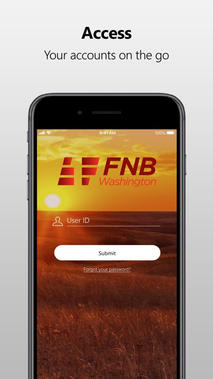FNB Washington MB by FNB Washington