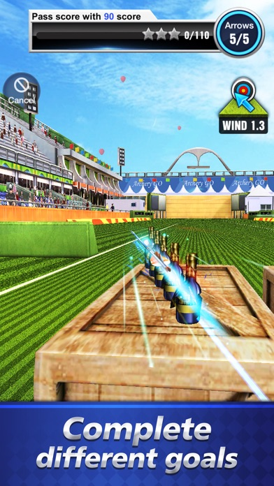 download Archery Go - Bow&Arrow King indir ücretsiz - windows 8 , 7 veya 10 and Mac Download now