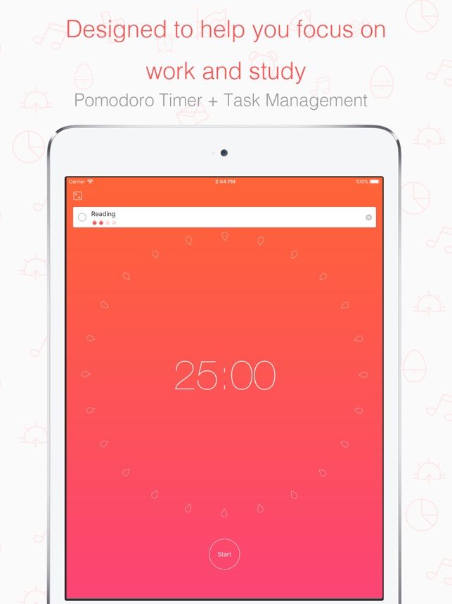 Focus To-Do: Focus Timer&Tasks on the App Store