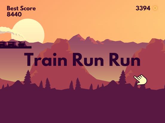 Train Run Run screenshot 6